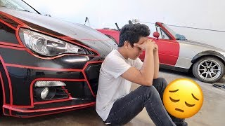 Download Calvin has to sell his car. Video