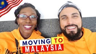 Download Moving To Malaysia | Quit Our Jobs | Sold Everything | Travel Couple Travel The World Video