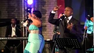 Download Mthunzi Namba ft Ntokozo Mbambo trust in the lord Video