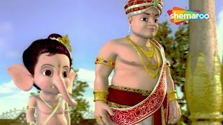 Download Bal Ganesh - Part 9 Of 10 - Popular Cartoon Movie for Kids Video