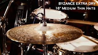 Download Meinl Cymbals - Byzance Hi-Hat Comparison Video