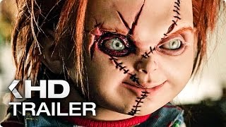 Download CULT OF CHUCKY Trailer (2017) Video
