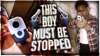 Download THIS BOY MUST BE STOPPED???? Video