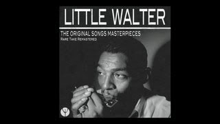 Download Little Walter - My Babe Video