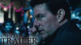 Download JACK REACHER: NEVER GO BACK | Official Trailer Video