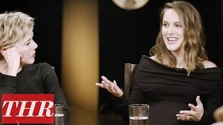 Download Natalie Portman: Jackie Kennedy Was ″Encyclopedic in Her Knowledge″ | Close Up With THR Video