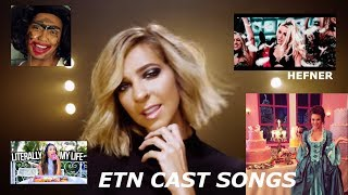Download All escape the night cast members who made songs parodies. Or sang to other songs. (20 subs special) Video