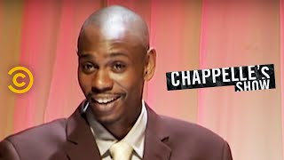 Download Chappelle's Show - I Know Black People, Pt. 2 Video