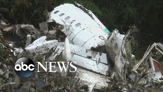 Download Columbia Plane Crash | Survivors Speak Out Video