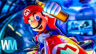 Download Top 10 Best Video Games to Play While Drunk Video