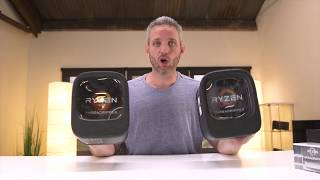 Download How NOT to unbox AMD Threadripper - It was an accident... I swear Video