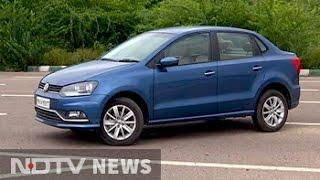 Download Volkswagen Ameo: Close look Video