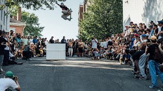 Download Dime Street Challenge 2018 Video