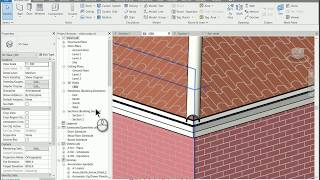 Download How to add roof ridge tile in Revit Video