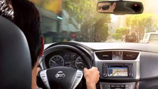 Download 2015 NISSAN Sentra - Eco Mode Video