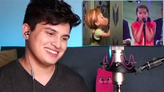Download Vocal Coach Breaks Down Disney's Original Singing Voice Actors Video