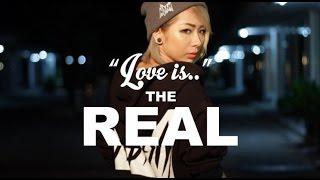 Download The Real - รักคือ ft. Organ Nan Video