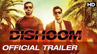Download Dishoom - Trailer Video