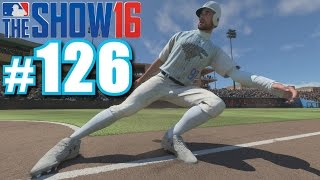 Download GETTING LUCKY! | MLB The Show 16 | Diamond Dynasty #126 Video