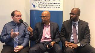 """Download National Commission Facebook """"LIVE"""" interview with Eric Gordon & Antwan Wilson Video"""