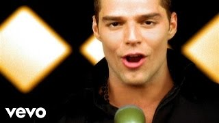 Download Ricky Martin - Livin' La Vida Loca Video