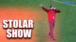Download Stolar SHOW na otwarcie stadionu Widzewa (18.03.2017 r.) Video