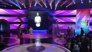 Download Aksi Tubuh Astral Demian - KDI All Stars Video