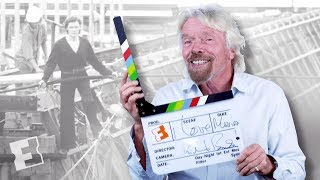Download I Love Movies: Richard Branson - Man on Wire (2016) HD Video