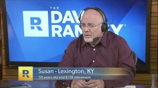 Download 50 Years Old - How To Catch Up On Retirement? Video