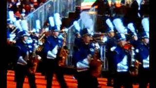 Download 11/27/16 GILMER HS BAND fr GEORGIA, @ HOLLYWOOD CHRISTmas PARADE 2016 excerpt Video