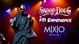 Download Snoop Dogg - Who am I - VR 360 Experience Video