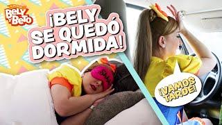 Download ¡Bely Se Quedó Dormida! - Bely y Beto Video