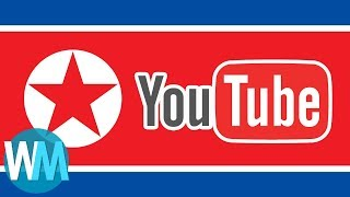 Download Top 10 Countries That Censored YouTube Video