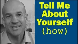 Download Tell Me About Yourself -Training Module 3 Video