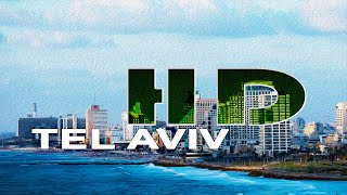 Download TEL AVIV | ISRAEL - A TRAVEL TOUR - HD 1080P Video