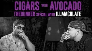 Download KOTD - Cigars with Avocado ft. Illmaculate : The Bunker This Saturday Video