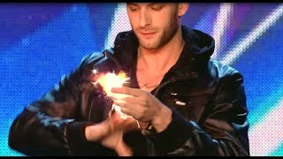 Download ¿SERA ESTE EL MEJOR ILUSIONISTA DEL MUNDO? / Could this be the best illusionist ever? Video