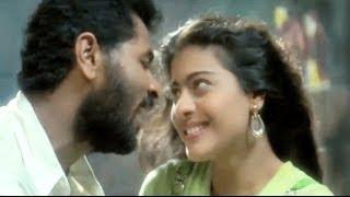 Download Chanda Re Chanda Re - Kajol, Prabhu Deva, Hariharan, Sadhna, A R Rahman, Sapnay Song 1 Video