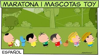 Download Mónica Toy | Maratona - Mascotas de Toy (Compilación) Video