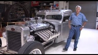 Download Blastolene's Piss'd Off Pete - Jay Leno's Garage Video