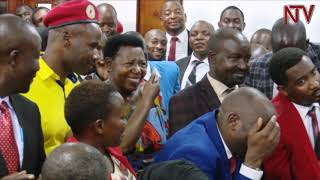 Download Point Blank: Bobi Wine Video Conferencing in court excites Ugandans Video