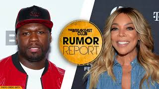 Download 50 Cent vs. Wendy Williams: ″Your Husband Deserves a Side Chick″ Video