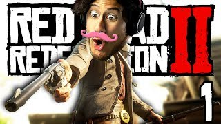 Download REACH FOR THE SKY   Red Dead Redemption 2 - Part 1 Video