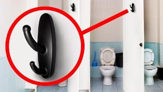 Download If You See This In a Public Bathroom, Call the Police Immediately! Video