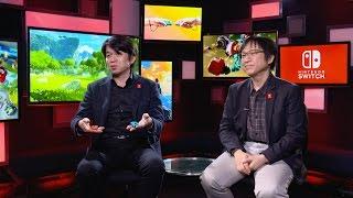 Download 開発陣が語る「Nintendo Switch」ができるまで Video