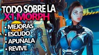 Download X1 MORPH TODO LO QUE DEBES SABER | Modern Combat 5 Video