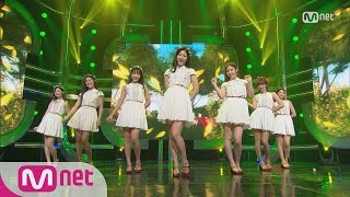 Download [DIA - On the road] Special Stage | M COUNTDOWN 160707 EP.482 Video