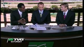 Download TVG announcer wins big Kentucky Derby bet. Insane reaction shown on-air. Video