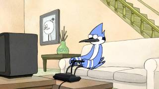 Download Regular Show - Caffeinated Concert Tickets / Death Punchies Video