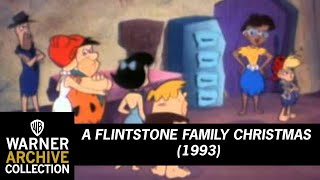 Download A Flintstone Family Christmas (Preview Clip) Video